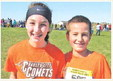 INSIDE Young Comets make a  statement at state