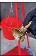 Salvation Army kettle gets $500k check