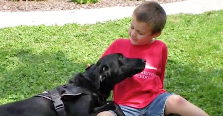 'Tu is Better Than One' in documentary of a boy and his dog
