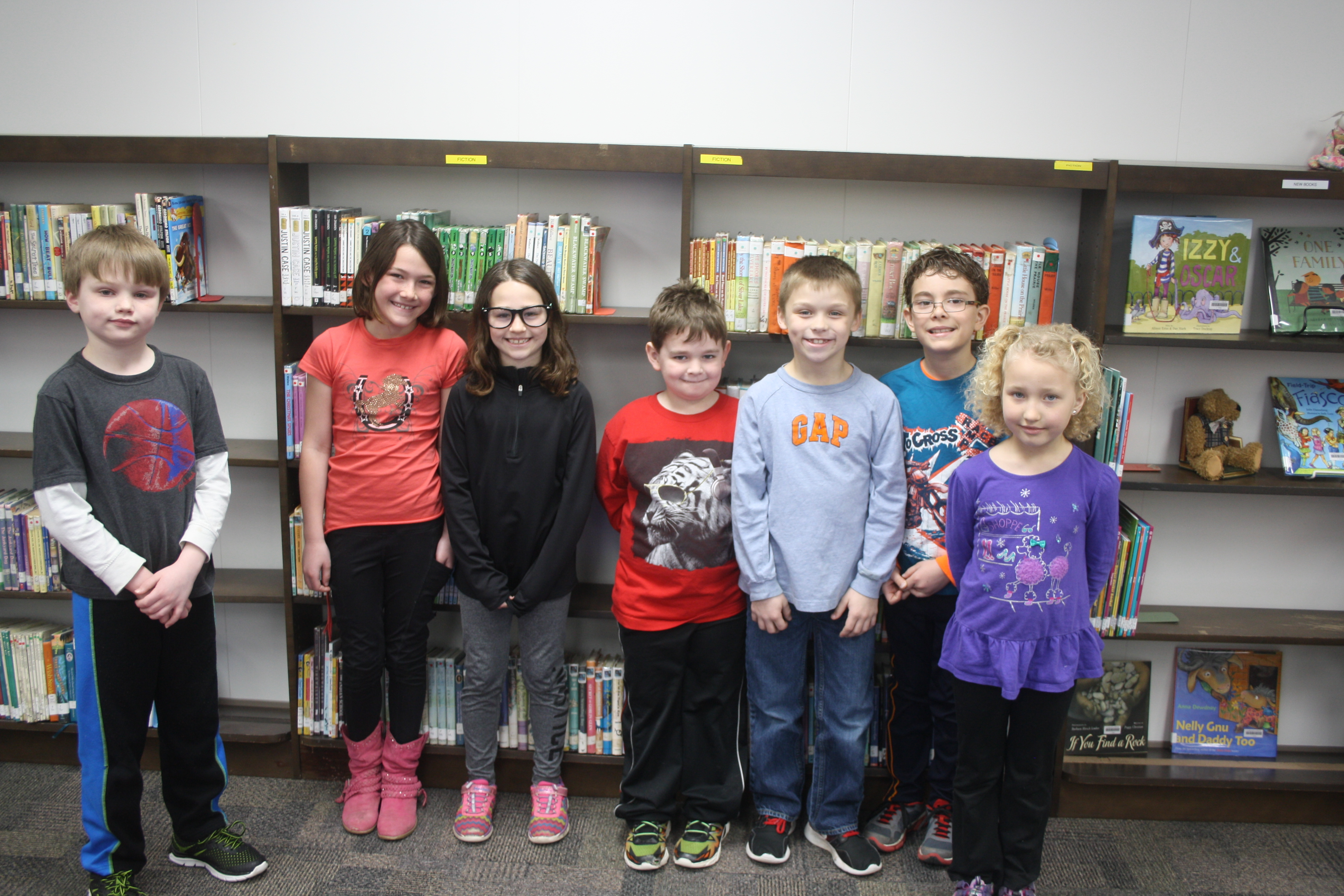 Point of View: Elementary students weigh in