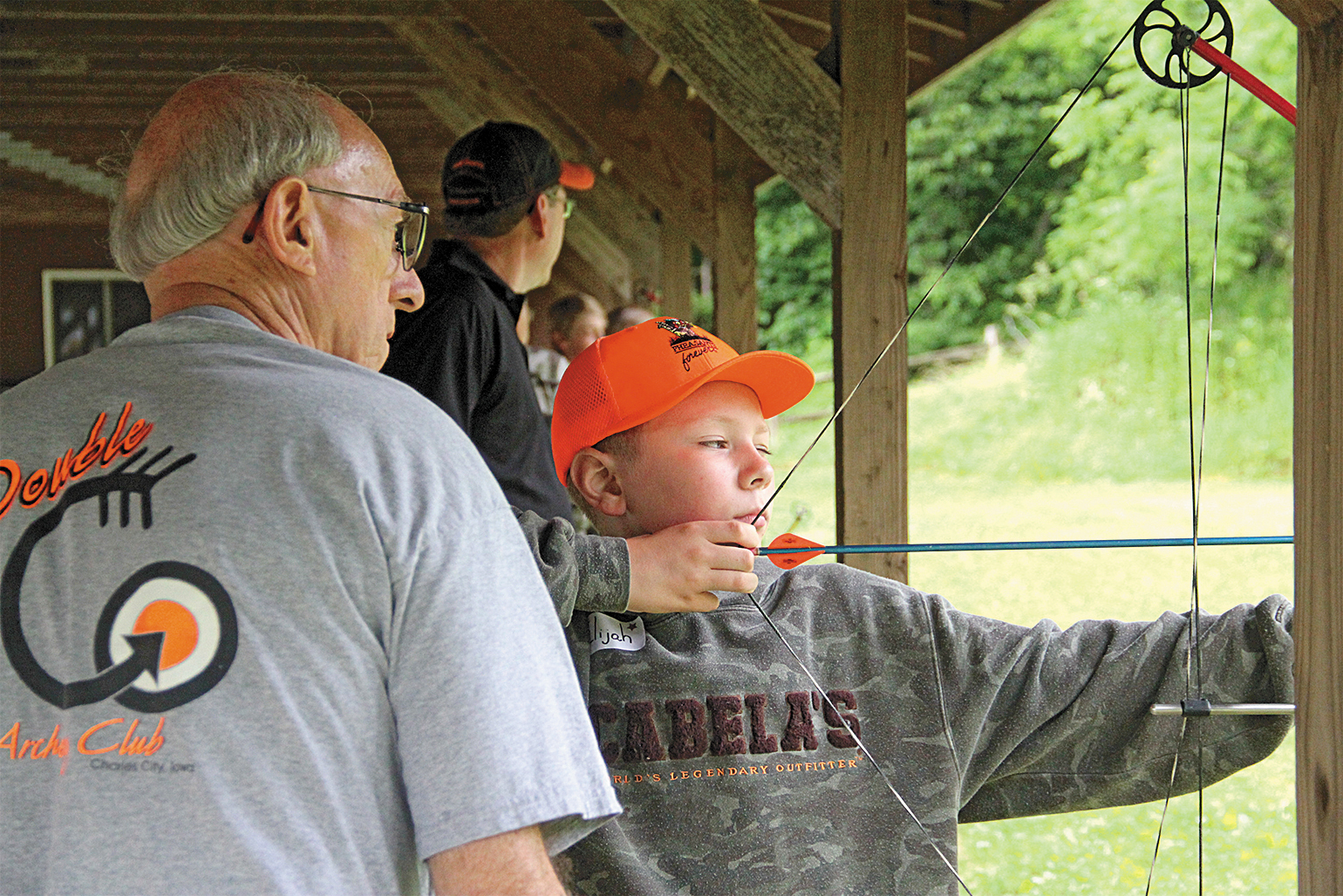 Pheasants Forever invites youth outside
