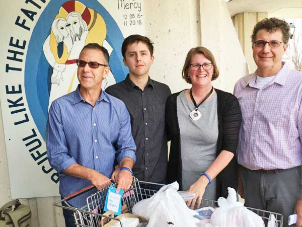 IC Church collecting 'Soles 4 Souls' in shoe drive