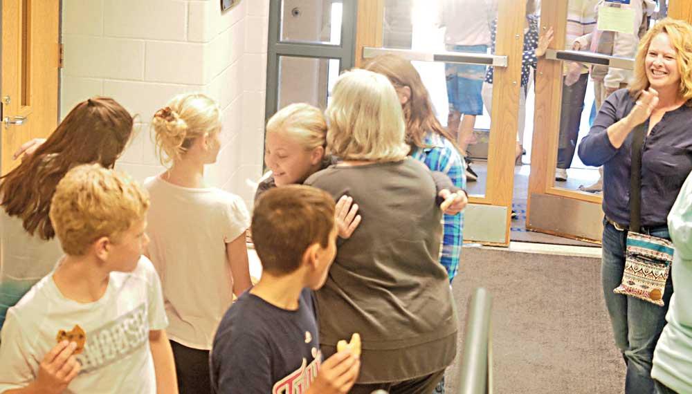 Catholic Schools Week begins Jan. 28
