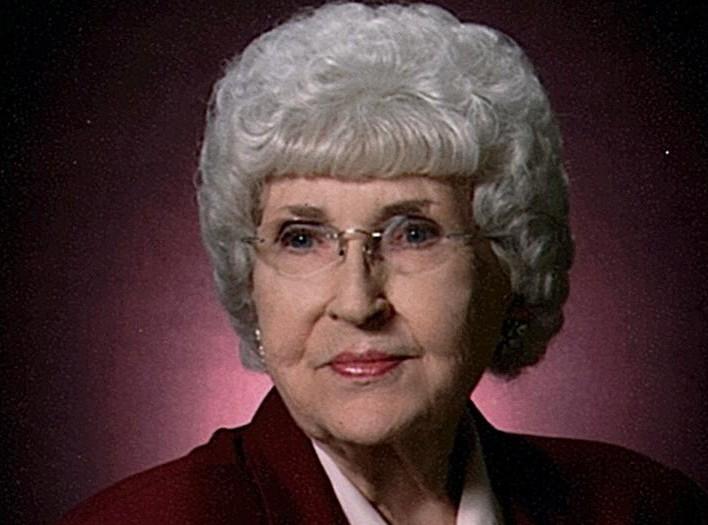 Audrey R. Merfeld