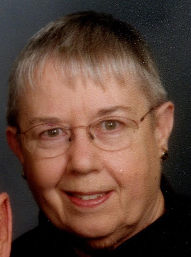 Shirley Jean Allison