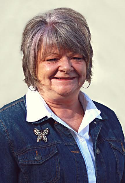 Sheila Riden