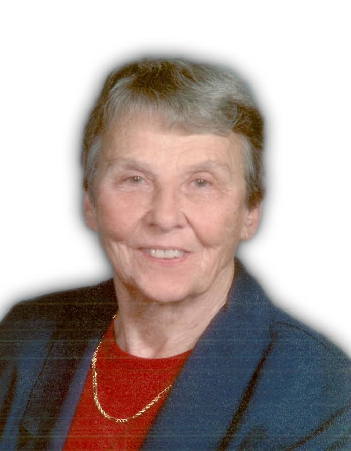 Geraldine 'Gerry' L. Stiles