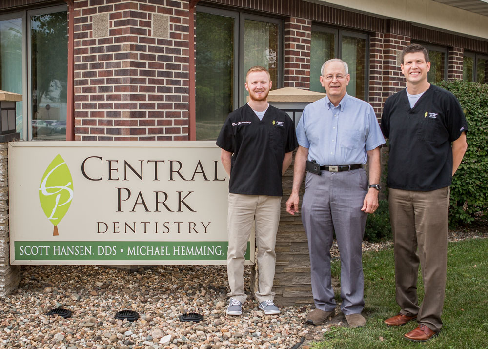 Central Park Dentistry adds practice