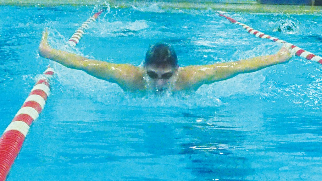 Charles City Ymca Swim Team Gets Ready For State Meet Charles City