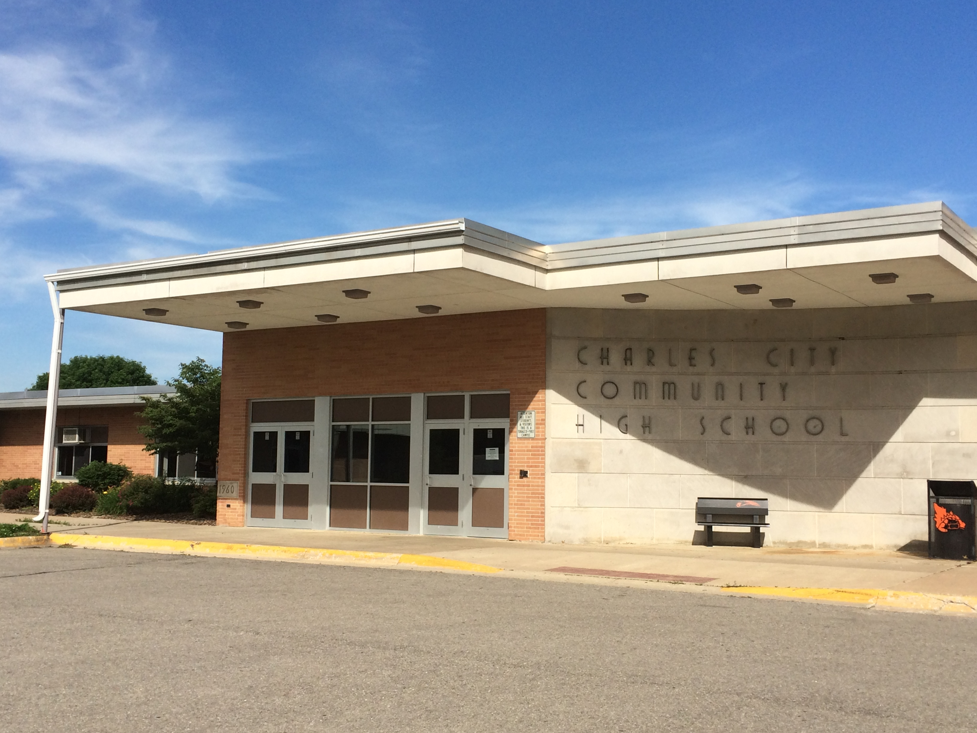 Charles City school district facing $575,000 in 2018-19 budget cuts