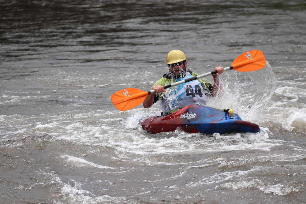 Wet and wild at the Charles City Whitewater Challenge