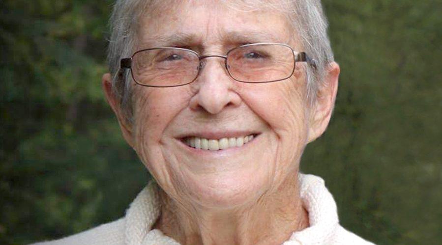 Virginia Tudor
