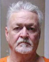 Warrant issued for man charged with eluding, OWI