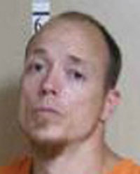 Charles City man charged after alleged attack on man in truck
