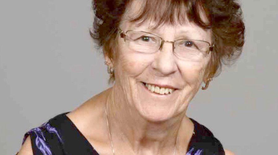 Marilyn L. Marker