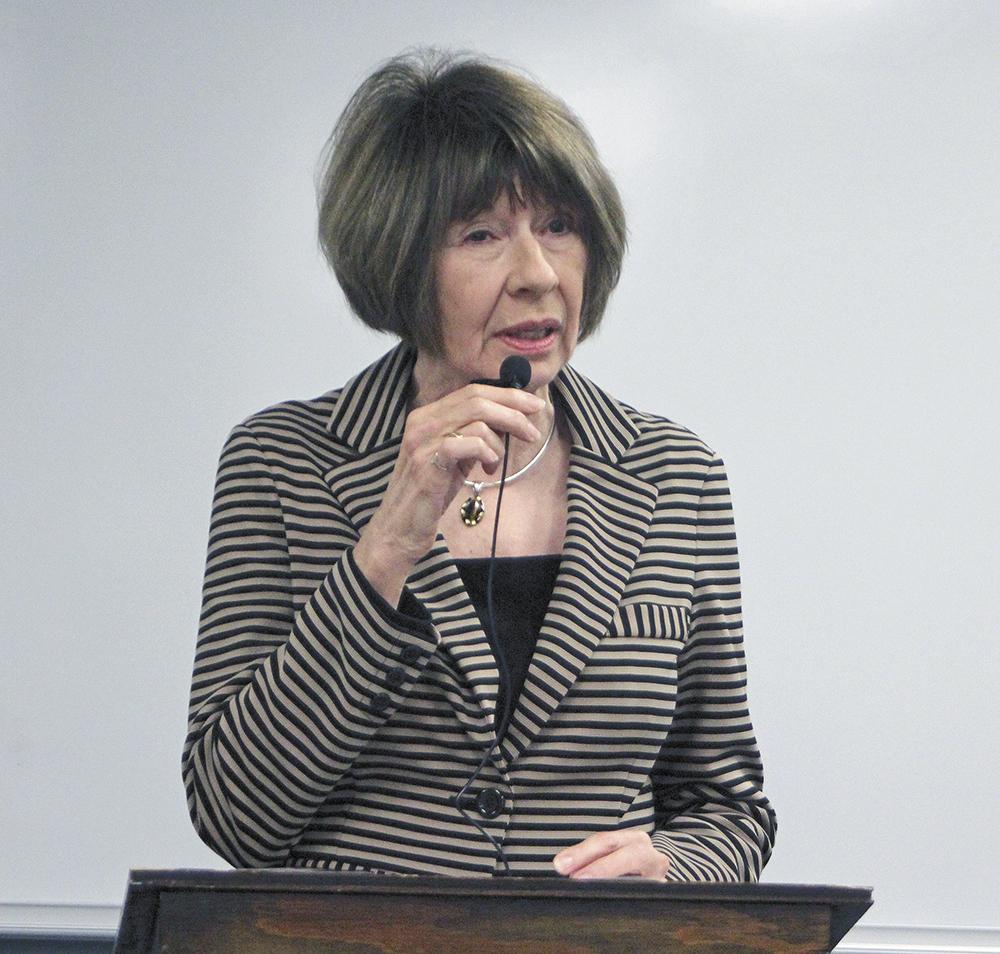 Retired educators Bergland, Rottinghaus elected to school board