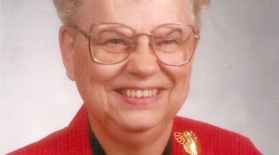 Barbara 'Barb' Miller