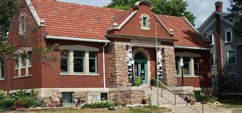 Charles City Arts Council to hold annual meeting Thursday