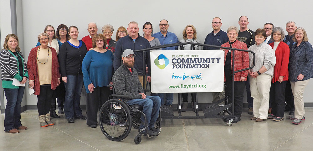 29 groups share $106,010 in grants