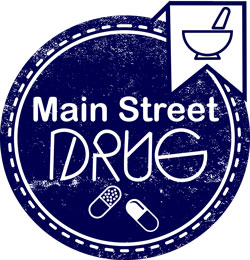 New drug store planned for Charles City's Main Street