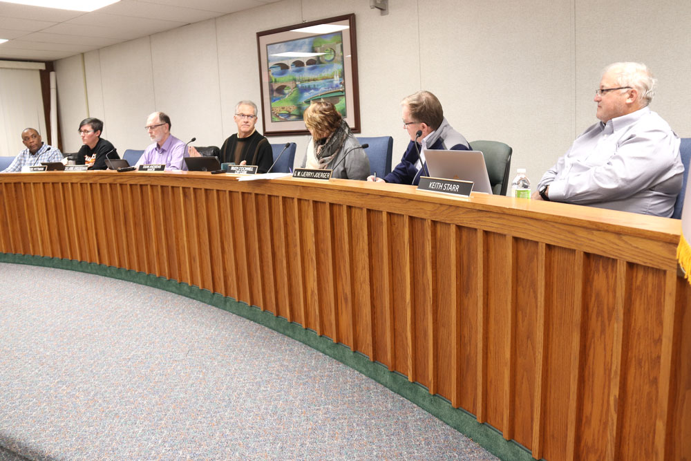 City Council votes to purchase 808 N. Main property