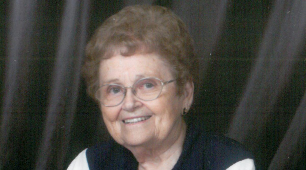 Marjorie Nixt