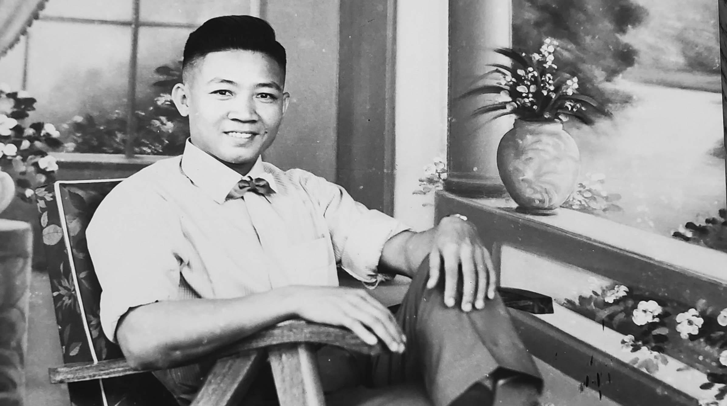 Du Khac Nguyen