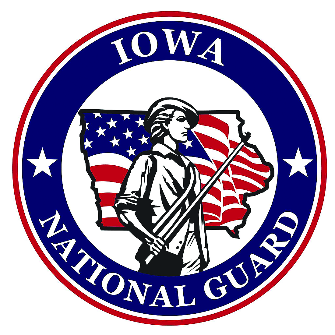 National Guard deployments, including from Charles City armory, to go forward
