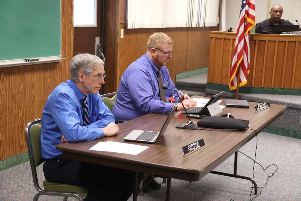 Remote access online for Charles City, Floyd County public meetings