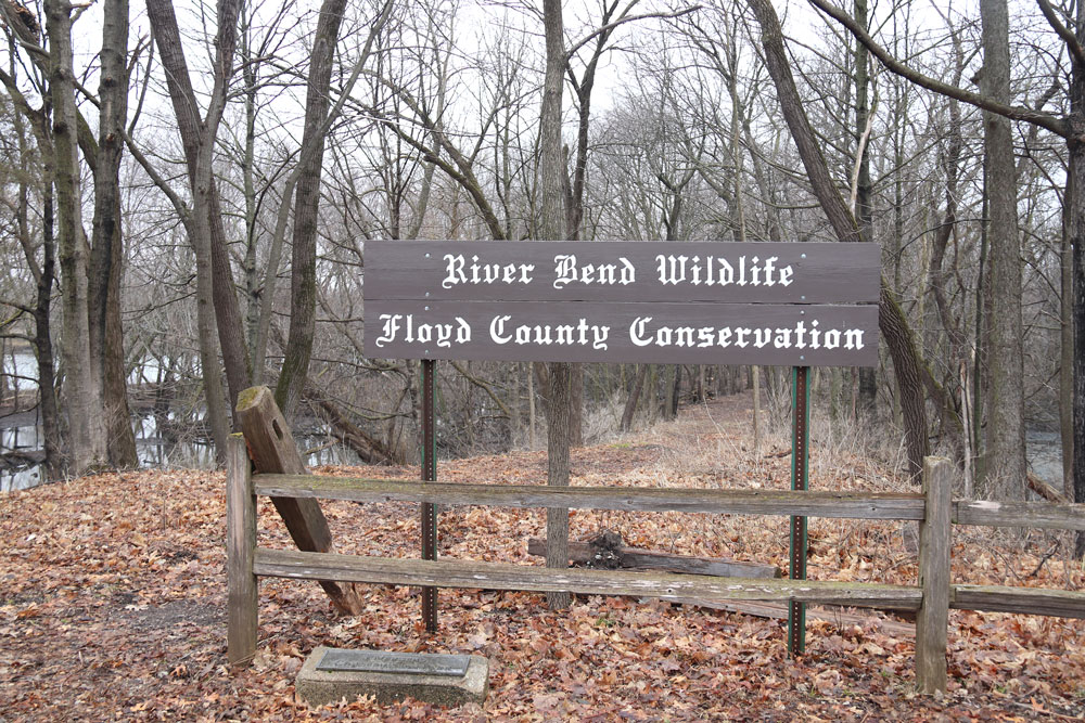 River Bend Wildlife Area to be improved through forestry management plan