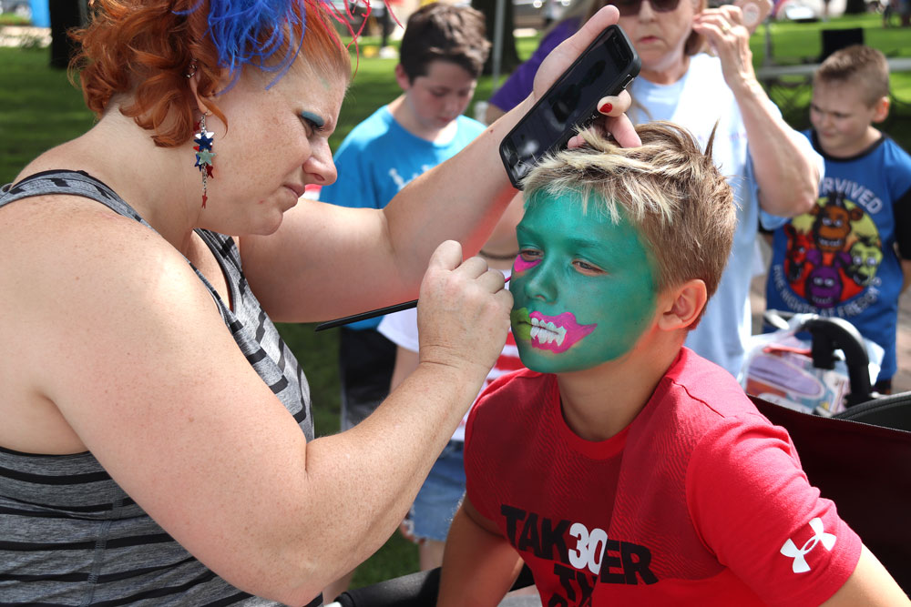 Charles City July 4th celebration to have non-traditional look; no parade, fireworks postponed