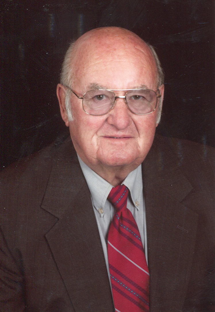 Russell Nordman