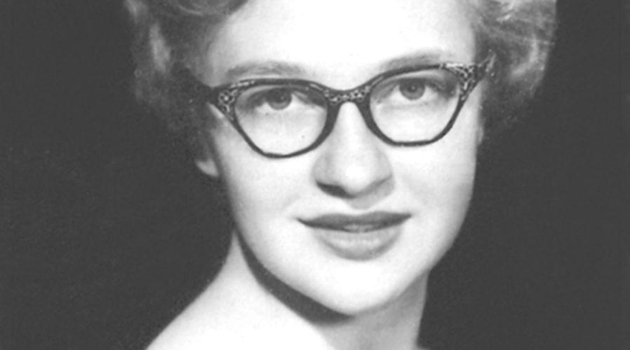 Darlene M. (Fisher) Greenman