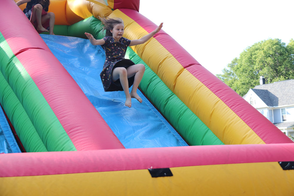 2020 Charles City Party in the Park season canceled