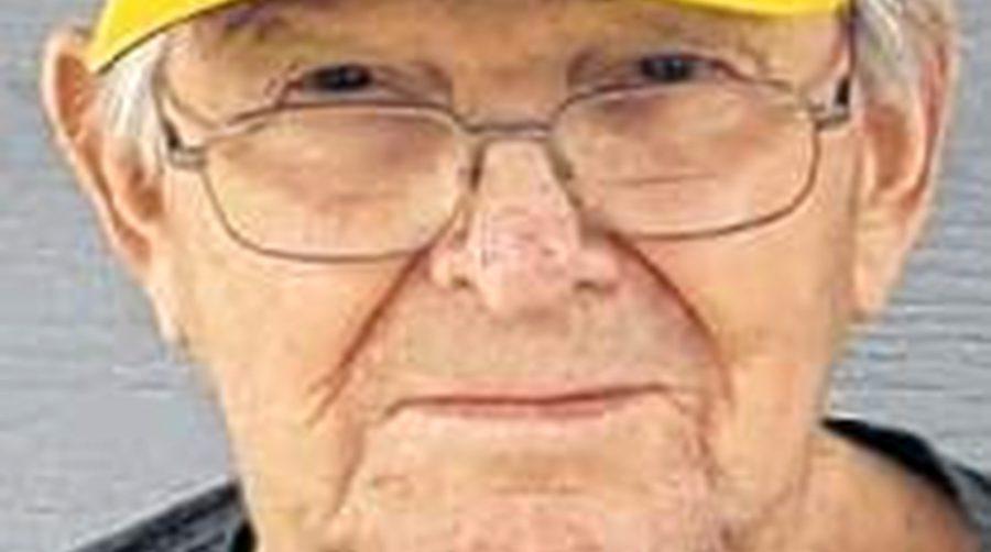 Rudy R. Jasa Sr.