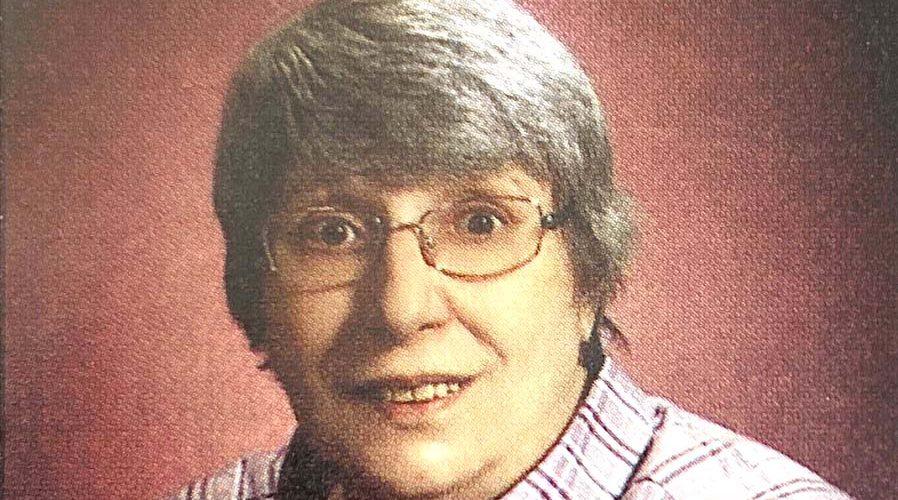 Ann Jean Sullivan
