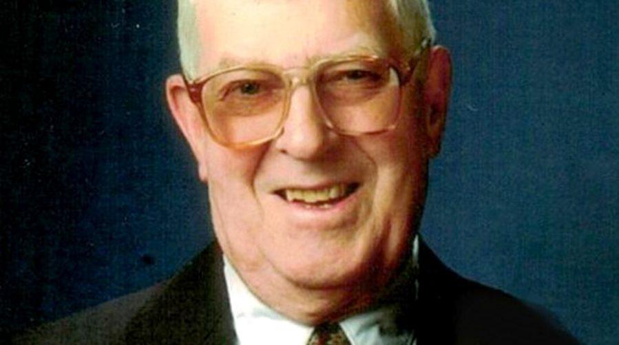 Donald K. Beck