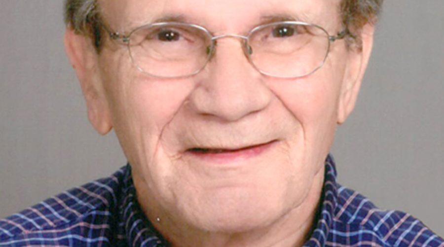 Ronald 'Ron' Meyers