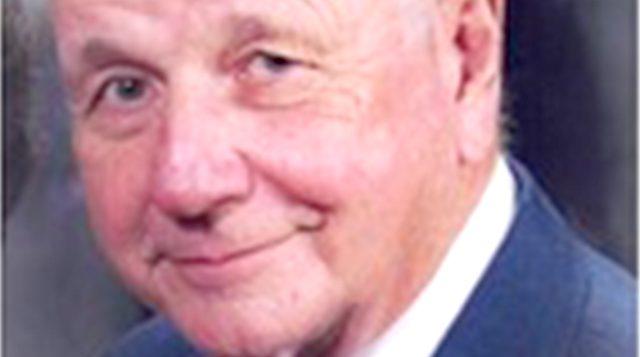 Paul E. 'Gene' Lockie