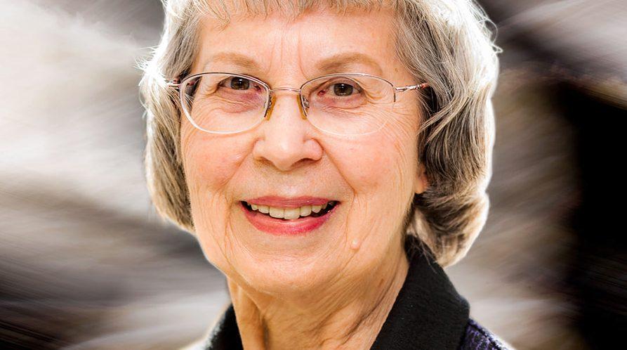 Phyllis M. Brown