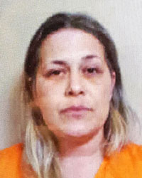 Charles City woman pleads guilty to drug charge, receives deferred sentence