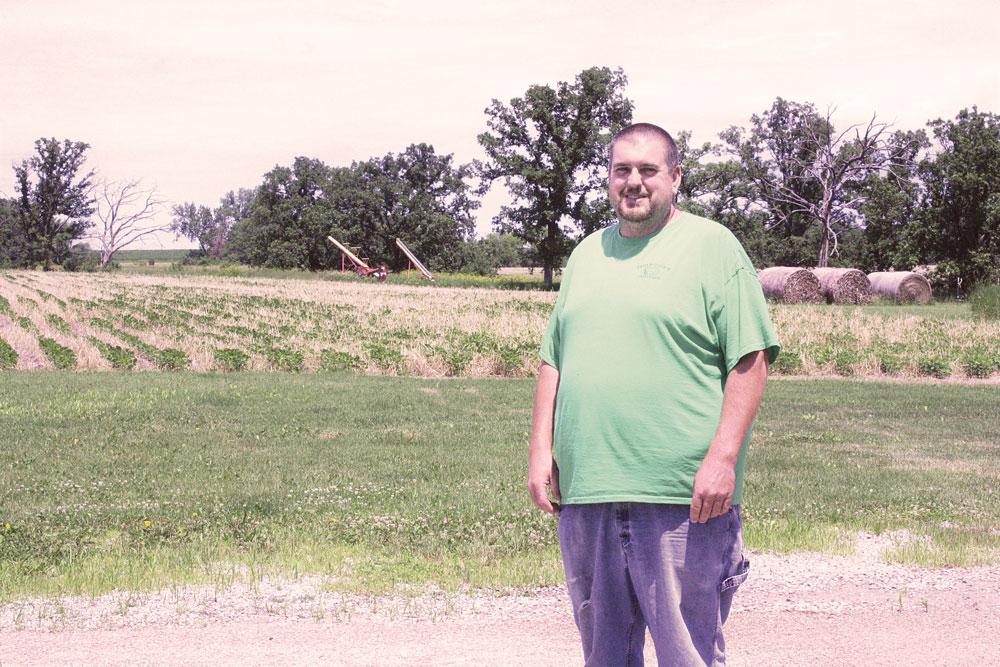 Floyd County's Dight family receives Environmental Leader Award
