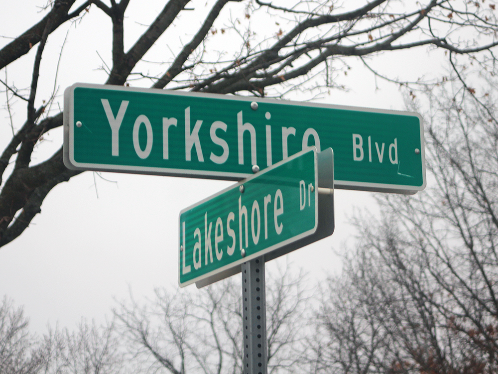 Yorkshire will remain a 'Boulevard'