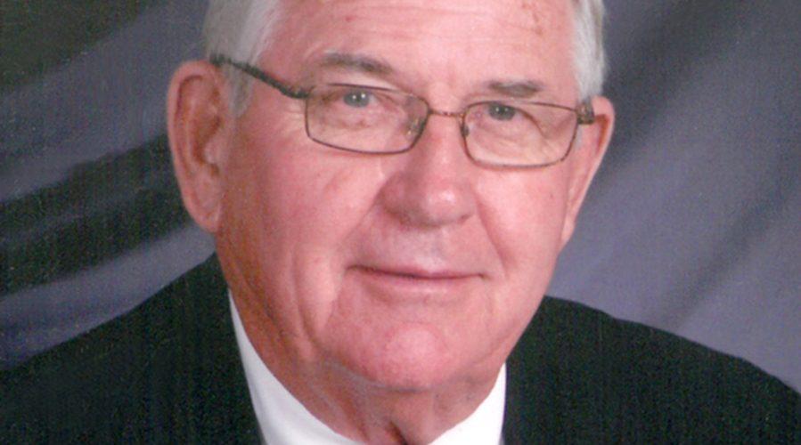 Lyle H. Schlader