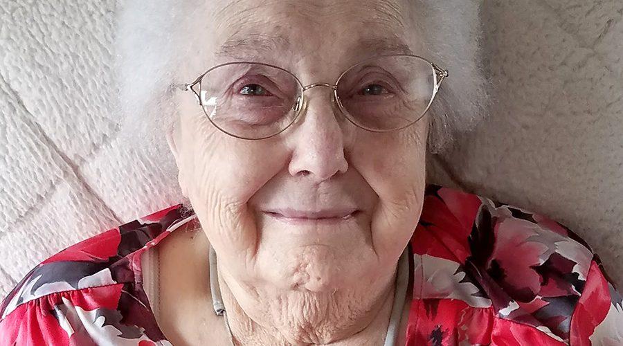 Lucille R. James