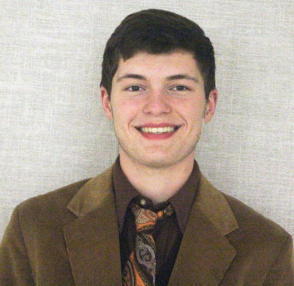 CCHS's Howe earns All-State honors reading his own material