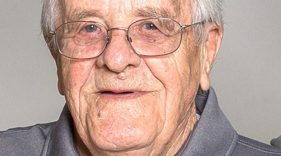 John A. Fritcher