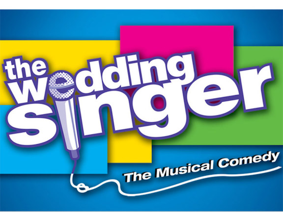 Stony Point Players to present 'The Wedding Singer' July 1-3
