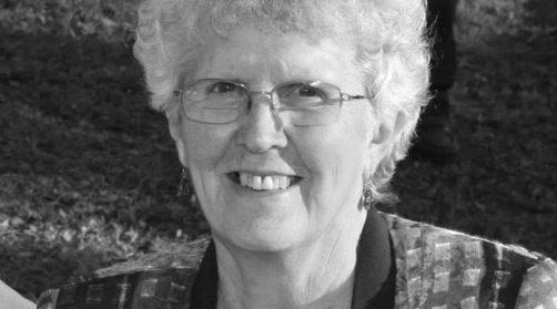 Joan Litchfield
