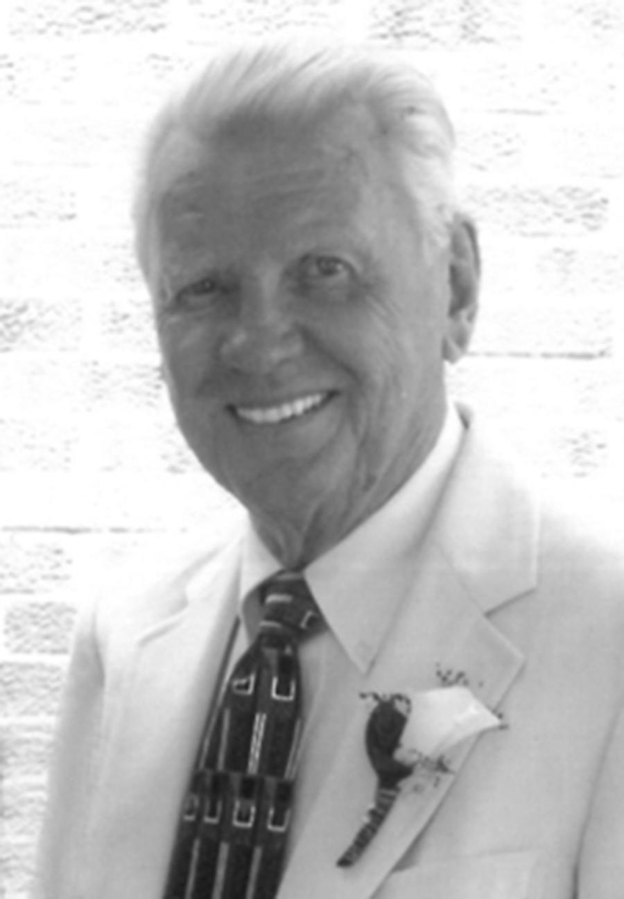 Robert Elthon